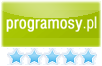 5 Stars Award from Programosy.pl